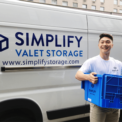 Read more about Simplify Storage