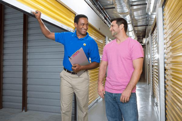 What Fits in Storage Units at Life Storage