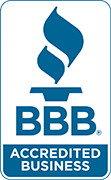 Life Storage A plus rating on Better Business Bureau