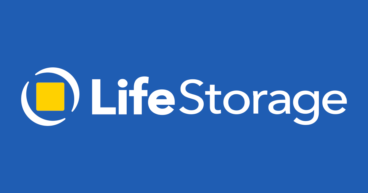 Storage Units At Life Storage Sizes Features And Pricing