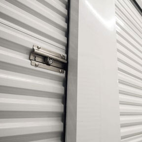 Secure Locks and Locking Mechanisms at Life Storage