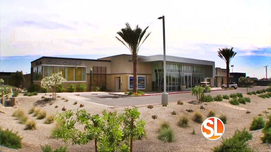 Video of our Chandler facility on ABC Sonoran Living