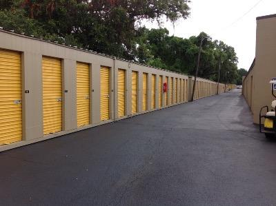 Storage Units for rent at Life Storage at 1471 Center Street Ext in Mount Pleasant