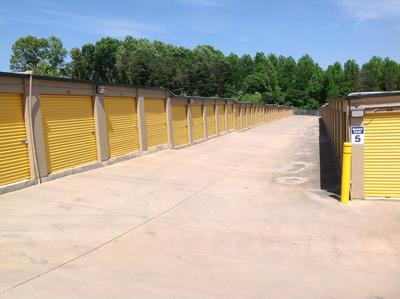Storage Units for rent at Life Storage at 550 Cox Road in Gastonia