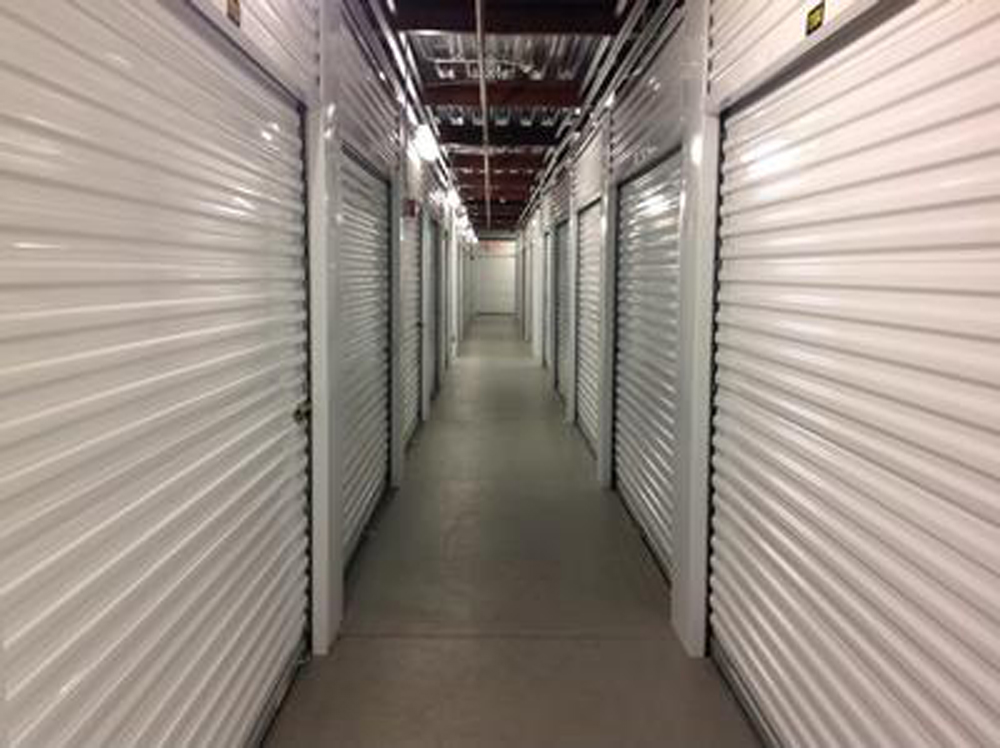Life Storage In Gastonia 550 Cox Road Rent Storage