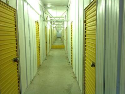 Storage Units for rent at Life Storage at 1270 Jefferson Road in Rochester