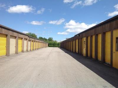 Miscellaneous Photograph of Life Storage at 1270 Jefferson Road in Rochester