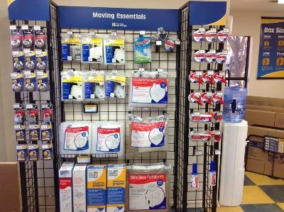Moving Supplies for Sale at Life Storage at 2648 Two Notch Road in Columbia