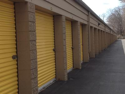 Miscellaneous Photograph of Life Storage at 140 Neponset Valley Pkwy in Readville