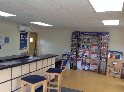 Life Storage office at 2585 Brighton Henrietta Town Line Rd in Rochester