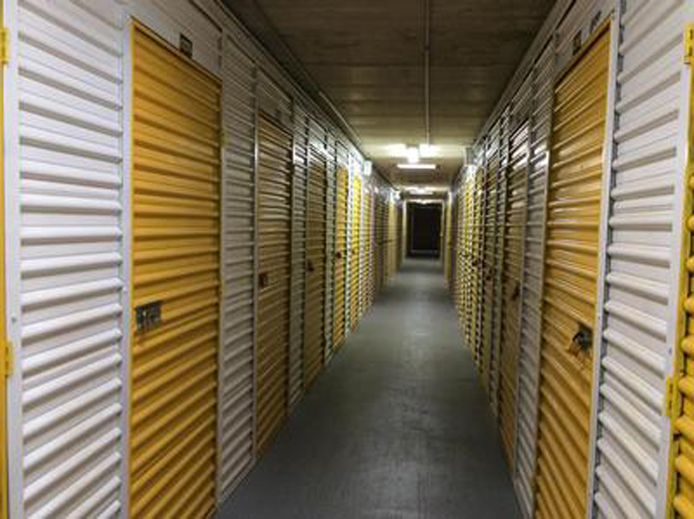 Life Storage In Weymouth 81 Main St Rent Storage Units