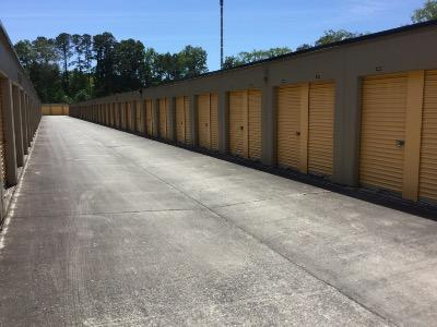 Storage Units for rent at Life Storage at 10901 Abercorn St in Savannah