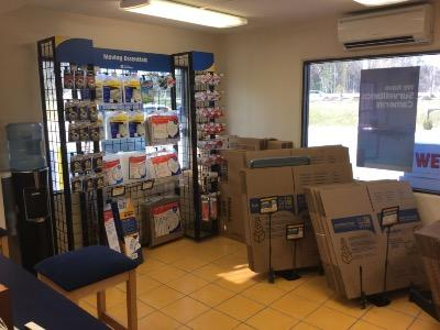 Moving Supplies for Sale at Life Storage at 10901 Abercorn St in Savannah