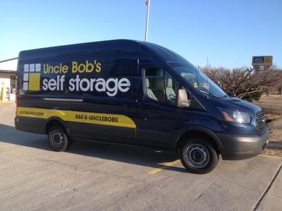 Miscellaneous Photograph of Life Storage at 3511 S Holden Rd in Greensboro