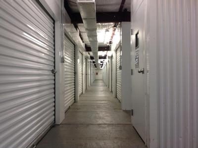 Miscellaneous Photograph of Life Storage at 2701 McNeil St in Raleigh