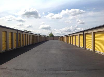 Storage Units for rent at Life Storage at 8161 Main Street in Williamsville