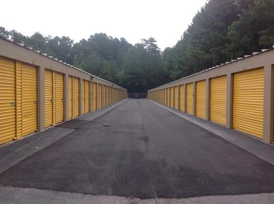 Storage Units for rent at Life Storage at 5311A Bush River Rd in Columbia