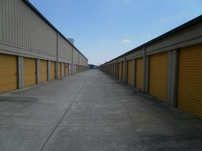 Storage Units for rent at Life Storage at 11955 S Orange Blossom Trl in Orlando