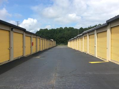 Storage Units for rent at Life Storage at 1987 Canton Rd in Marietta