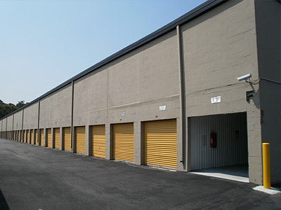 Storage Units for rent at Life Storage at 1195 Gresham Road in Marietta