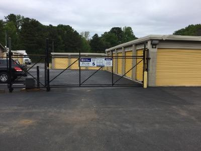 Miscellaneous Photograph of Life Storage at 2090 Clay Rd in Austell