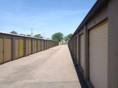 Storage Units for rent at Life Storage at 1213 E Brambleton Ave in Norfolk