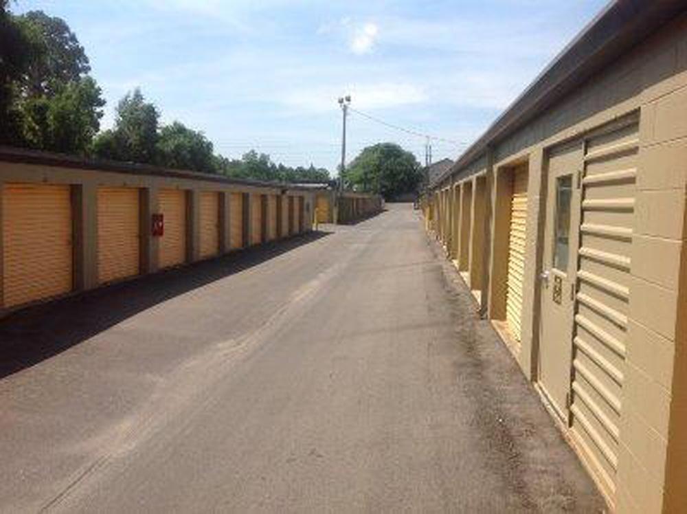 Life Storage Near Brent Pensacola Fl Rent Storage Units