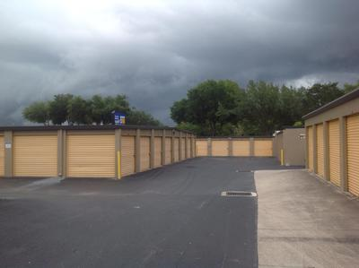 Storage Units for rent at Life Storage at 1844 N Belcher Rd in Clearwater