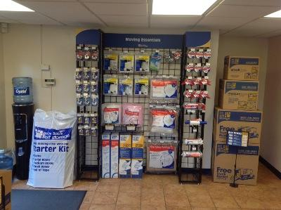 Moving Supplies for Sale at Life Storage at 1844 N Belcher Rd in Clearwater