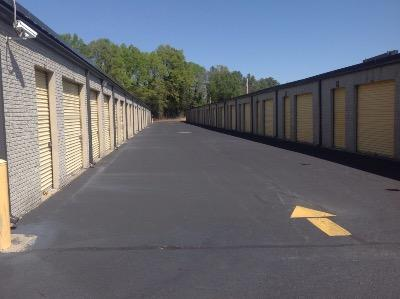 Storage Units for rent at Life Storage at 1210 Bentley Street in Richmond