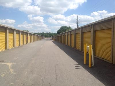 Miscellaneous Photograph of Life Storage at 4066 Silver Star Road in Orlando
