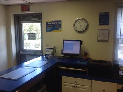 Life Storage office at 3271 Fulling Mill Road in Middletown