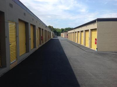 Miscellaneous Photograph of Life Storage at 3271 Fulling Mill Road in Middletown
