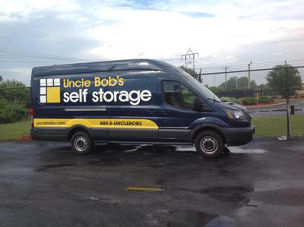 Life Storage In East Syracuse 6523 Basile Rowe Rent