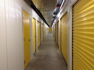 Storage Units for rent at Life Storage at 473 J Clyde Morris Blvd in Newport News