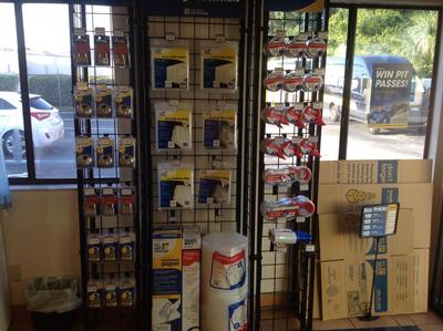 Moving Supplies for Sale at Life Storage at 7550 W Waters Ave in Tampa