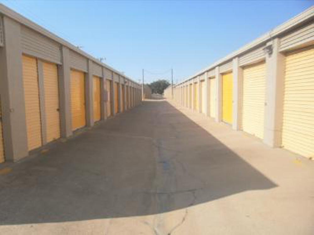 Life Storage near Great Prairie Arlington TX
