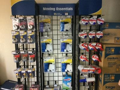 Moving Supplies for Sale at Life Storage at 1061 Duncan Perry Rd in Arlington