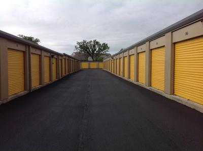 Storage Units for rent at Life Storage at 11378 Springfield Pike in Springdale