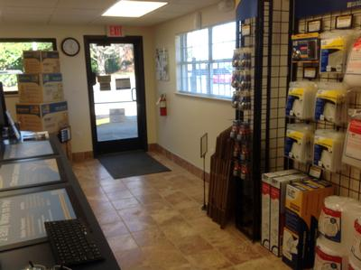 Life Storage office at 1400 Orchard Lake Dr in Charlotte