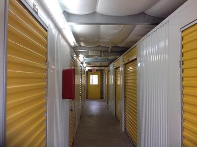 Storage Units for rent at Life Storage at 1400 Orchard Lake Dr in Charlotte