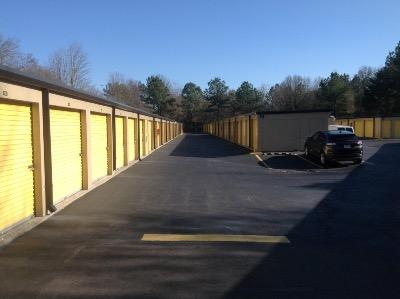 Storage Units for rent at Life Storage at 6720 E W T Harris Blvd in Charlotte