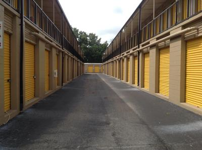 Storage Units for rent at Life Storage at 130 Concord Drive in Casselberry
