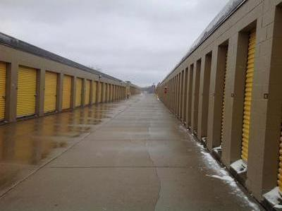 Storage Units for rent at Life Storage at 1455 Broadway Ave in Bedford