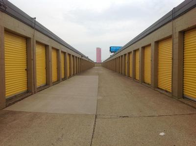 Storage Units for rent at Life Storage at 4976 W 130th St in Cleveland