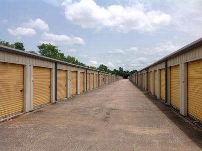 Storage Units for rent at Life Storage at 8020 Eastex Freeway in Beaumont