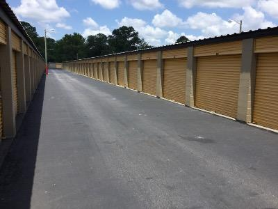 Storage Units for rent at Life Storage at 5207 Montgomery St in Savannah