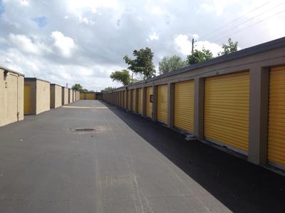 Storage Units for rent at Life Storage at 551 S Congress Ave in Delray Beach