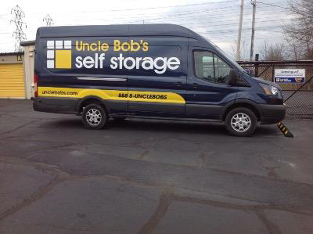 Life Storage In Avon 38390 Chester Road Rent Storage
