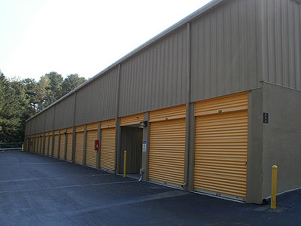 Life Storage In Marietta 1725 Roswell Road Rent